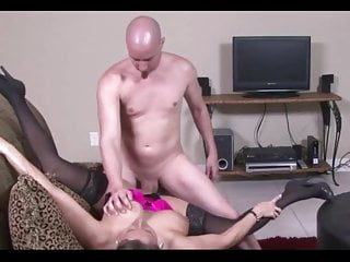 Sexy Aunt DoggyStyle