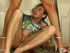 Boy loves Mature 1